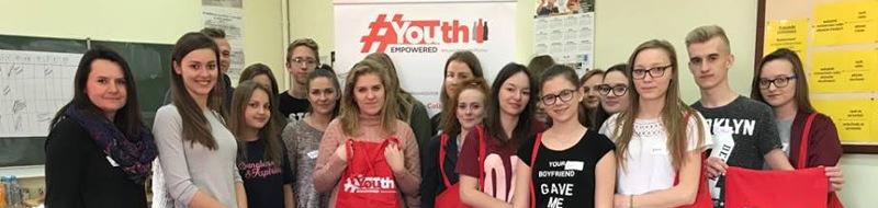 Relacja zwarsztatów #YouthEmpowered – Możesz więcej niż myślisz