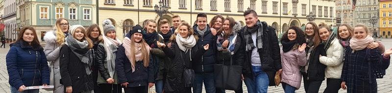 Obóz Euroweek – Szkoła Liderów (LądekZdrój,04-08marca2018 r.)