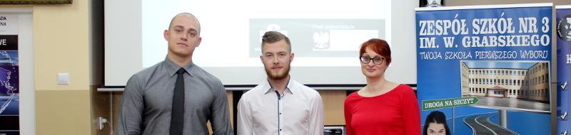 Etap okręgowy IIOgólnopolskiej Olimpiady Spedycyjno-Logistycznej