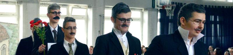 Dzień Patrona Szkoły – Władysława Grabskiego