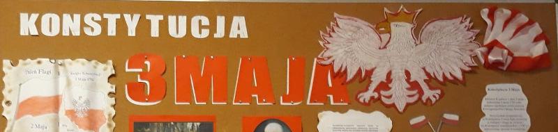 OdKonstytucji 3Maja doniepodległej Polski