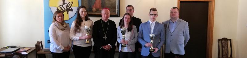 Diecezjalny finał OTK i… sukces