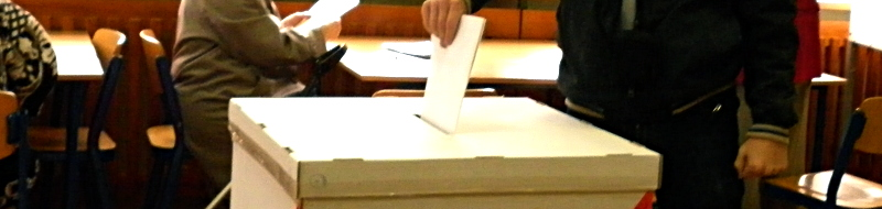 Wybory doSamorządu Uczniowskiego 2017