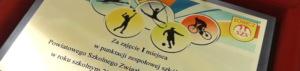 Podsumowanie zawodów sportowych 2017/18