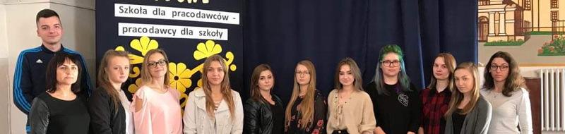 """IPowiatowe Forum Zawodowe """"Szkoła dlapracodawców – pracodawcy dlaszkół"""""""