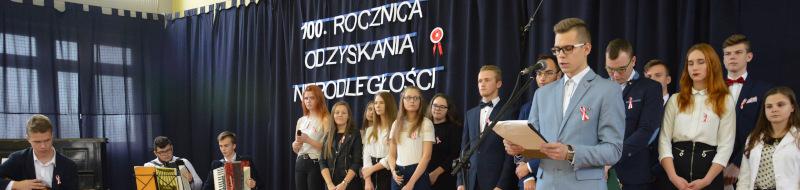 100 lat Niepodległej Polski