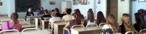 """Praktyki uczniowskie wramach projektu """"Staże zawodowe wEuropie"""""""
