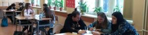 Sukcesy uczniów naszej szkoły wkonkursach zjęzyka niemieckiego