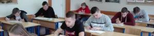 """IIIMiędzyszkolny Konkurs """"Palety EPAL iichzastosowanie wpraktyce"""""""