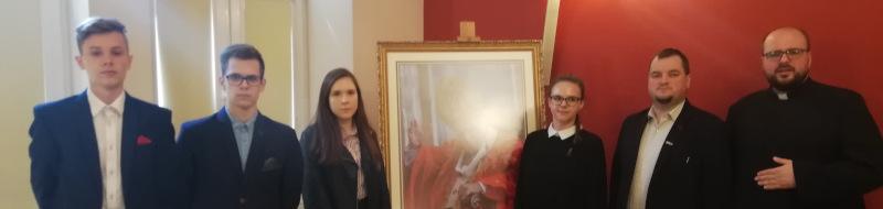 Finał konkursu papieskiego