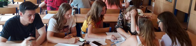 Warsztaty zdoradztwa zawodowo-edukacyjnego dlauczniów
