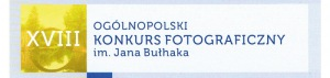 Wyróżnienie w ogólnopolskim konkursie fotograficznym