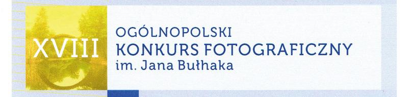 Wyróżnienie wogólnopolskim konkursie fotograficznym