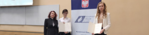 Uroczyste wręczenie stypendiów Prezesa Rady Ministrów