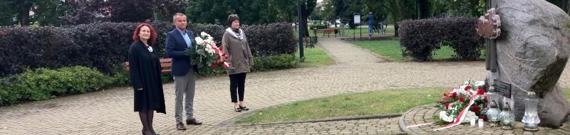 """""""Solidarność"""" – pamiętamy!"""