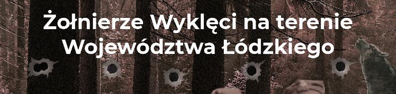 """Uczniowie Ekonomika laureatami konkursu """"Żołnierze Wyklęci naterenie województwa łódzkiego"""""""